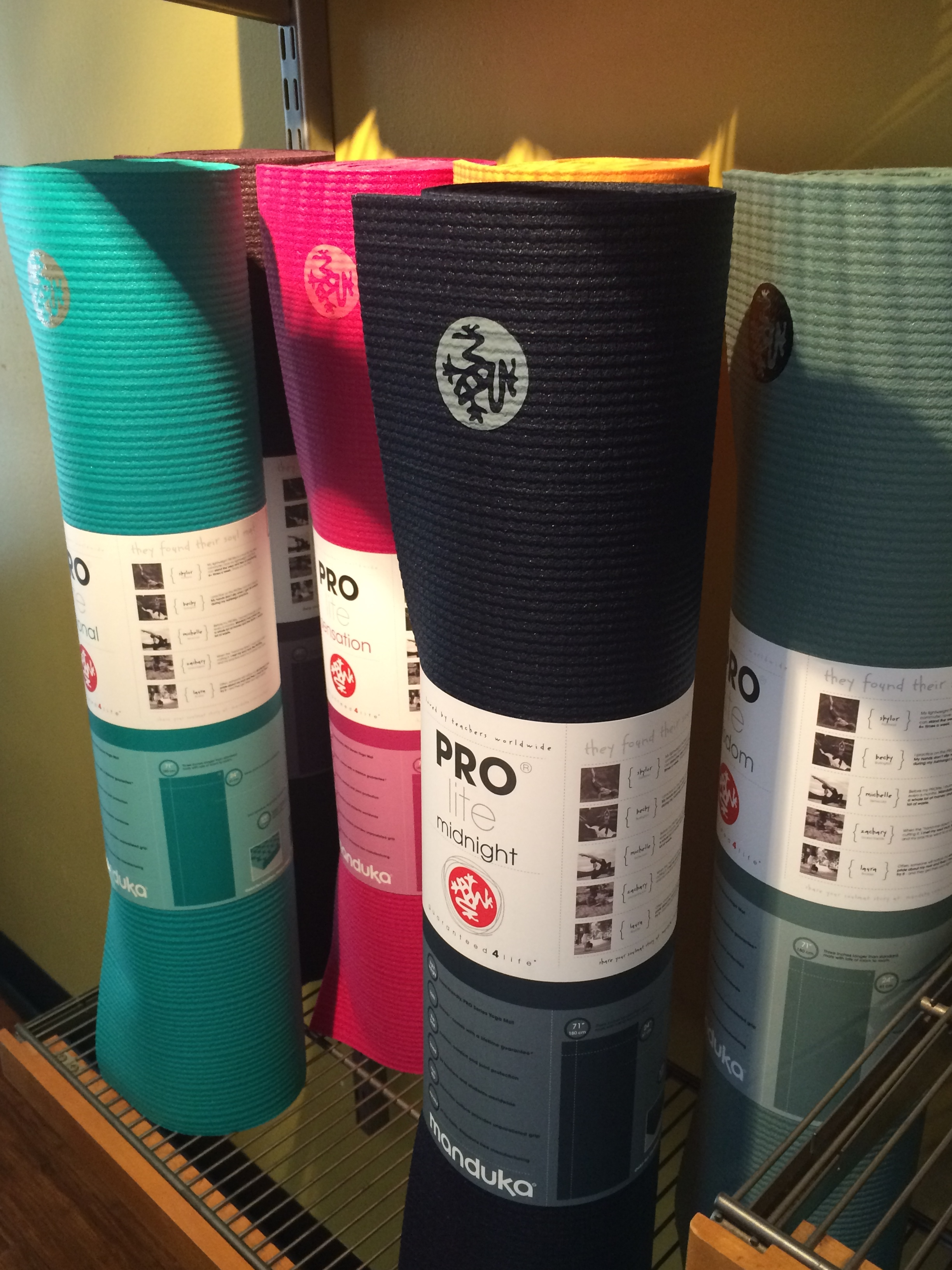 Yogi Tips Cleaning Your Yoga Mat Connect